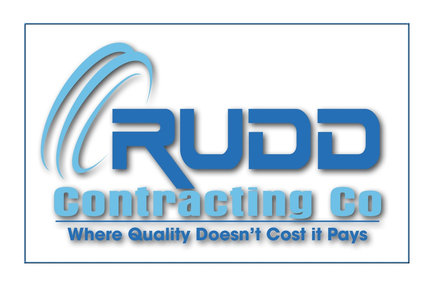 RUDD Contracting
